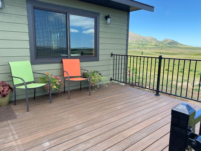 The Cottage at Bear Butte Gardens