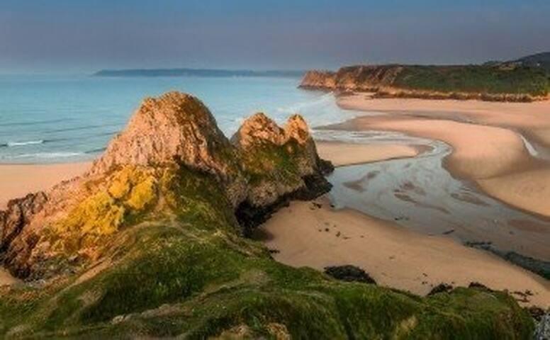 Wales Summer 2020
