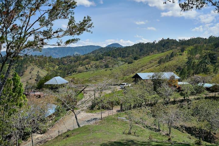GoRentry Guidebook for Jarabacoa, DR