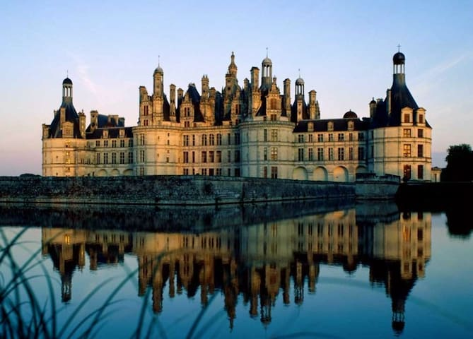The Beauty of the Loire Valley - Places to visit and things to do