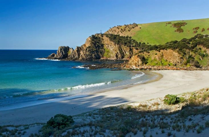 Will's guidebook to fun on Kangaroo Island