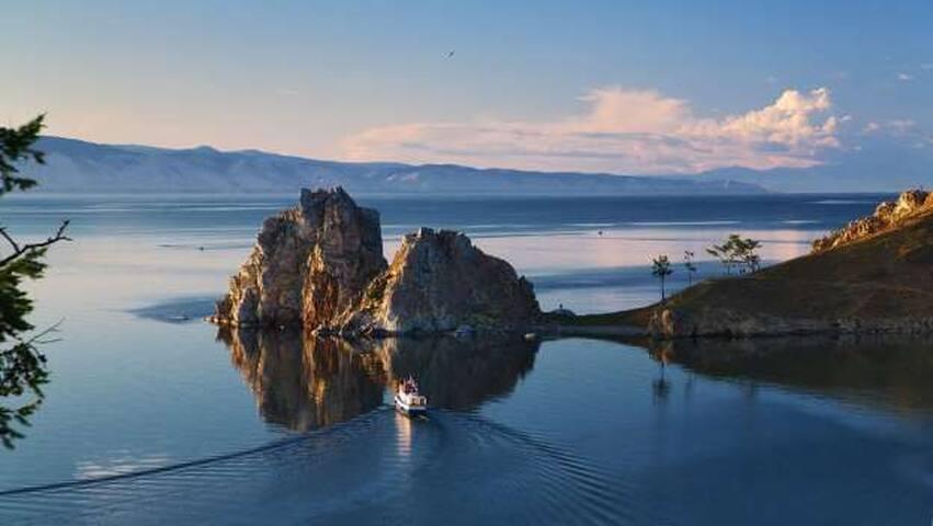 Welcome to Baikal