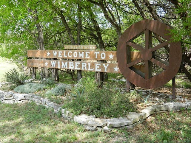 Your Guide to the Village of Wimberley