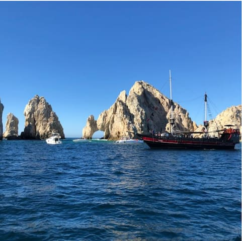 Guidebook for Cabo San Lucas