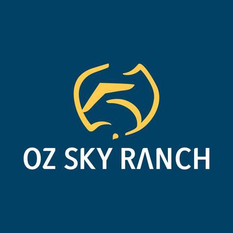Oz Sky Ranch  Guide Book