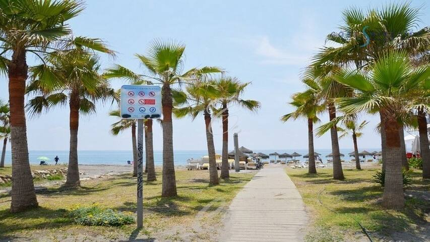 Guidebook for Torrox, a special place to discover