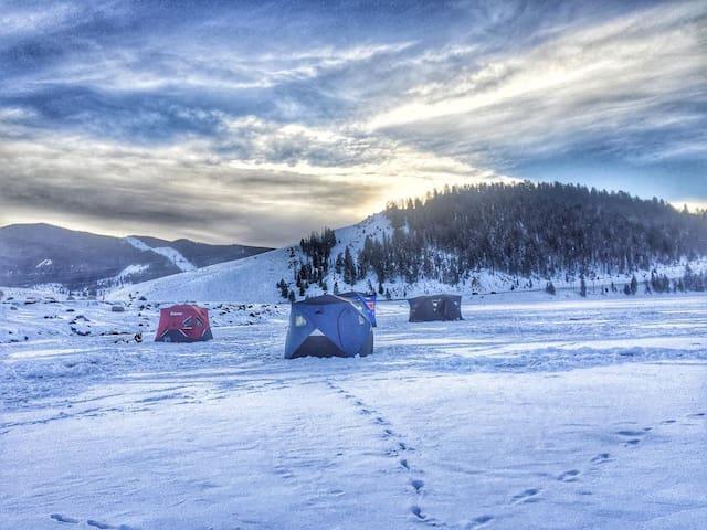Guidebook for The Mountain Dream Condo