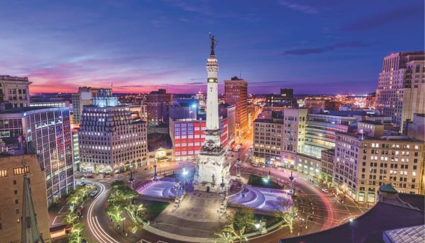 Indianapolis Guidebook