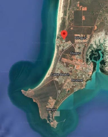 Keep it Simple  Guide to Broome