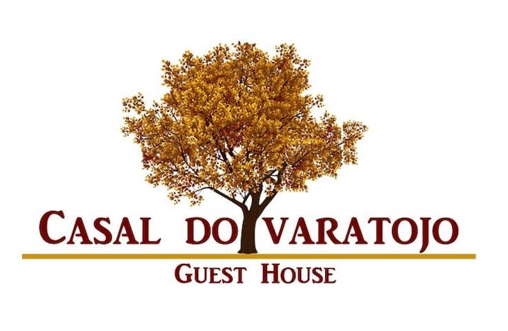 Guia Casal do varatojo- Guest House's