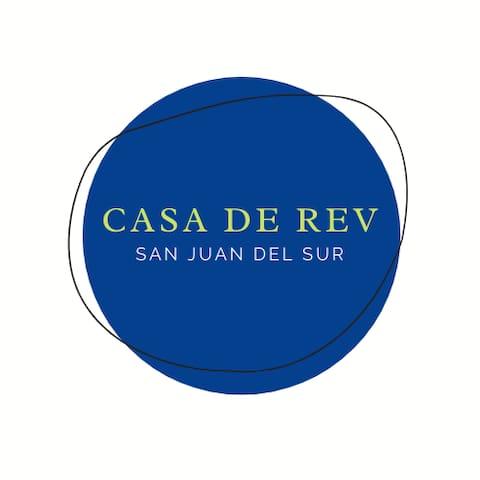 Casa de Rev Guidebook