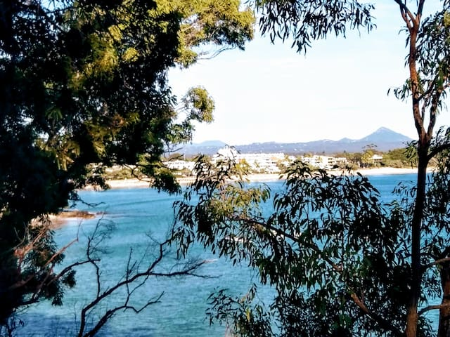 Meg and Chris's Guide to Local Noosa Attractions
