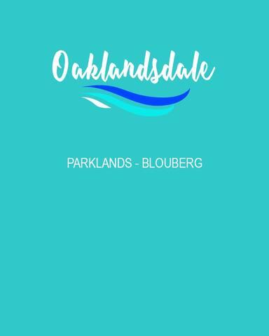 Oaklandsdale Guidebook
