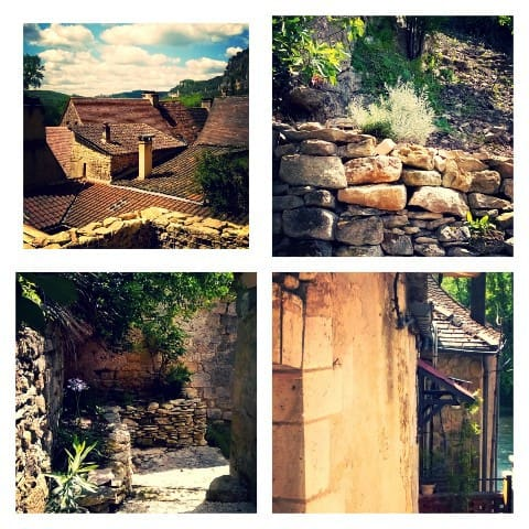 WELCOME TO LA ROQUE GAGEAC!