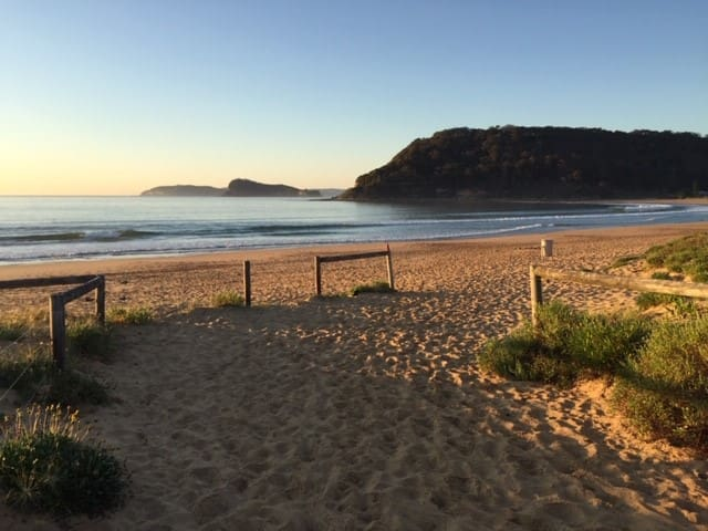 Umina Beach Pool Guest Stay guidebook