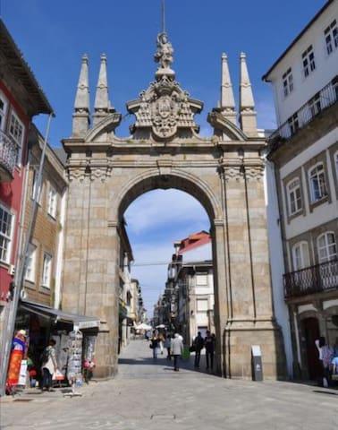 Guia_Dezan em Braga/Portugal.