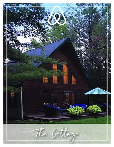 Cottage Guidebook