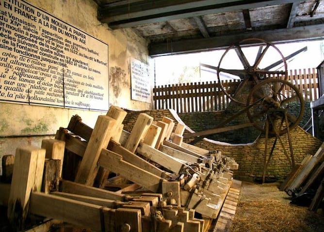 Les attractions touristiques du Vaucluse