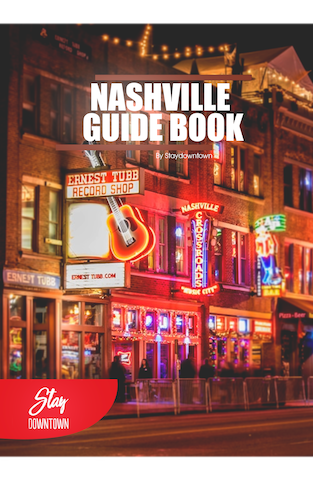 Nashville guidebook
