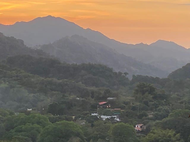 Santa Marta, Minca a Serrounds.