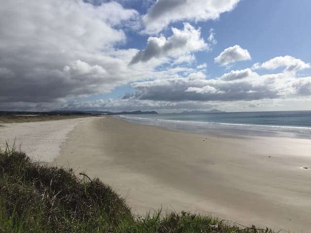 Guide to Mangawhai and surrounds