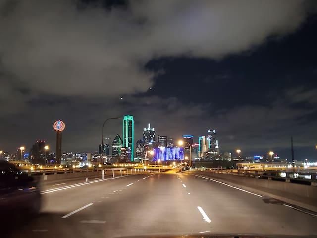 Guidebook for Dallas