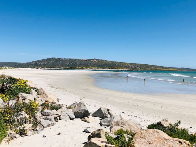 Langebaan Guidebook