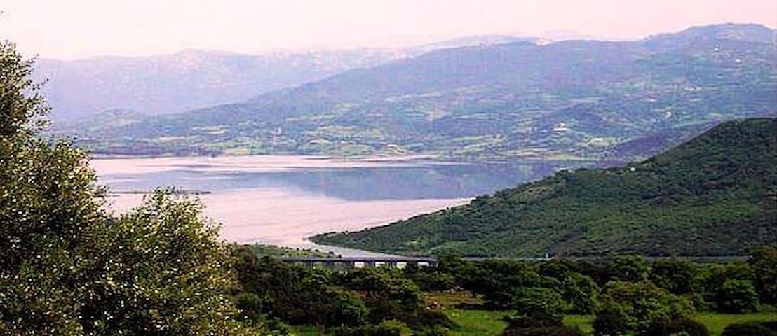 La guida di Nuraghe Ruiu in Sardegna