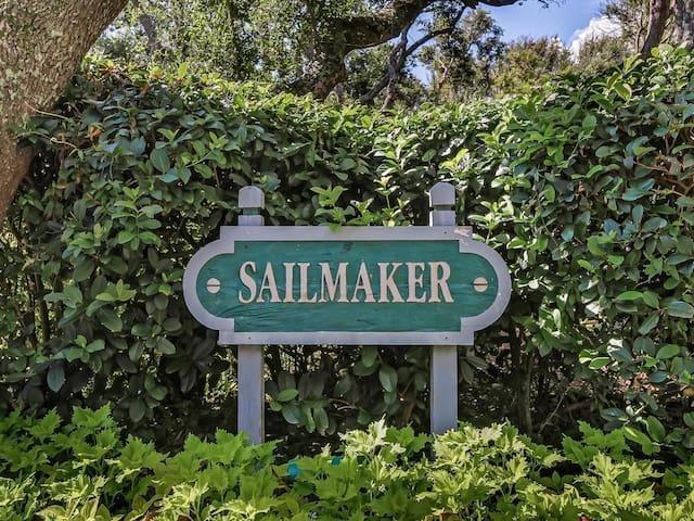 Sailmaker 301 at Summer Beach guidebook