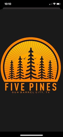 The Five Pines Guidebook
