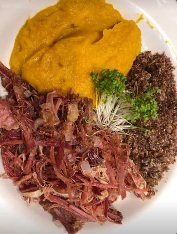 Roteiro Gastronômico Copacabana