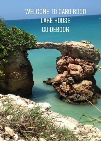 Lorianne's Guidebook
