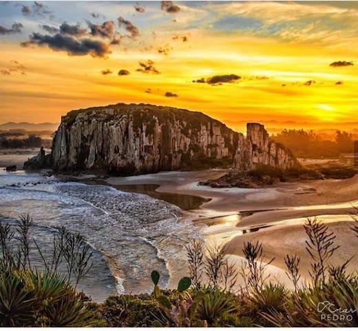 Guia de Daiana, locais turísticos Torres RS