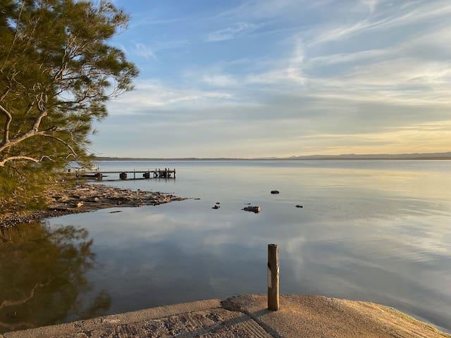 Guidebook for Deakin Street, Wrights Beach - Jervis Bay