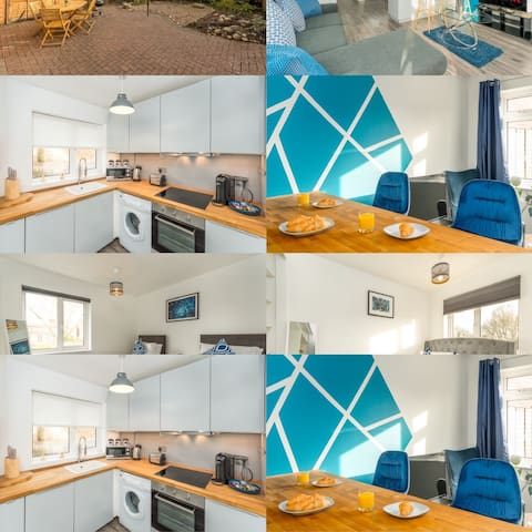 Elite Relocations Serviced Accommodation Guidebook