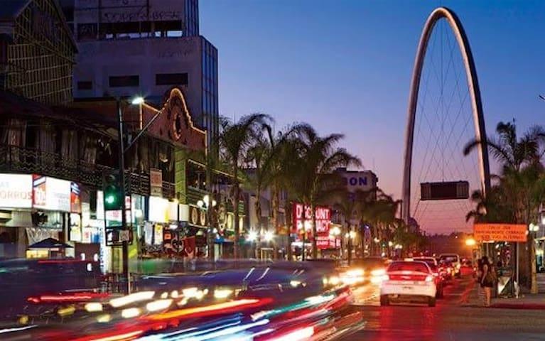 The Highlights of Tijuana