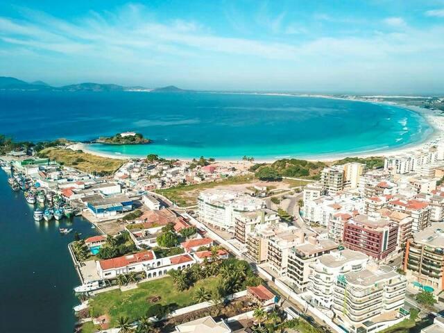 Bem Vindo à Cabo Frio!