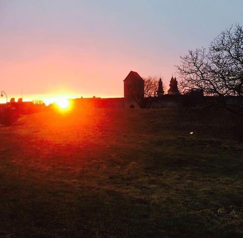 Elins guidebook to Snäck and Visby
