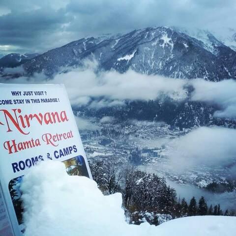 Nirvana Hamta Retreat Guidebook