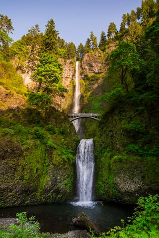 Washougal and Nearby Places to Visit