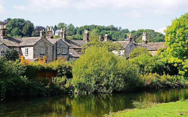Jo's Favourite Things To Do In Bakewell