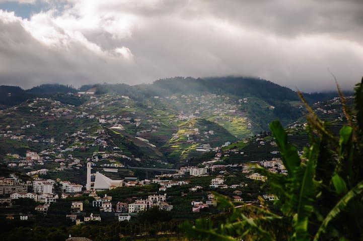 Madeira guidebook by Ligia and Emma