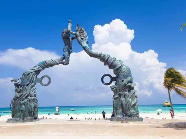 Playa Favorites!