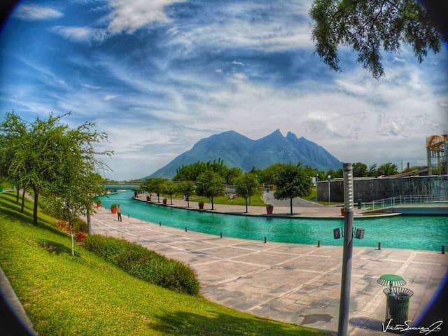 Disfruta Monterrey al máximo