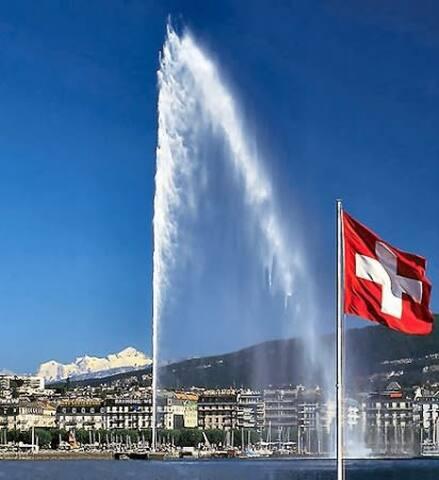 Où aller en Suisse ?