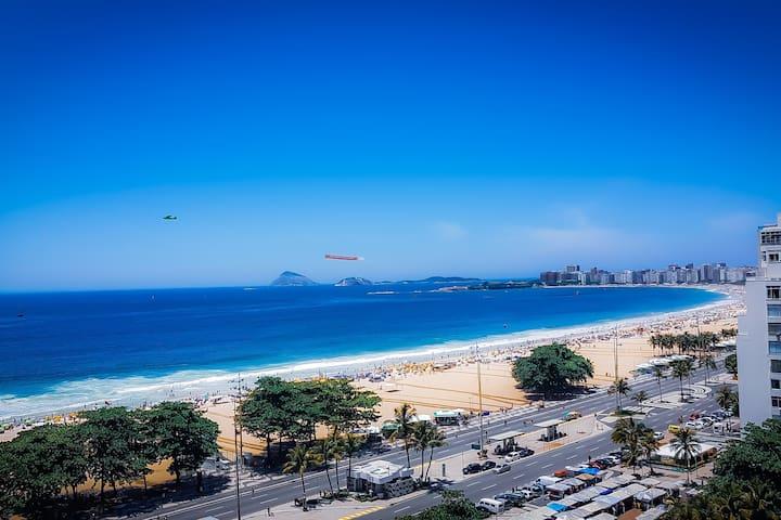 Meus Lugares Preferidos no Rio 🏖   My prefered Places in Rio 🏖  Meine bevorzugte Empfehlungen in Rio