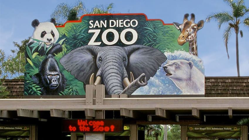 San Diego Fun!!!