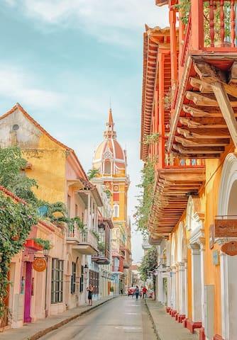 Guia de Cartagena!