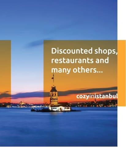 Cozy In Istanbul