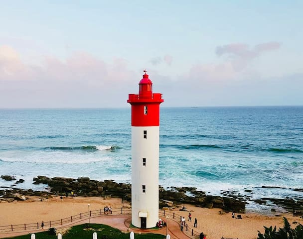 Guidebook to Umhlanga